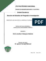Propuesta de Solucion Al Sistema Evaporativo de Focus