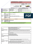 Formato Secuencia Didýýctica y Micro clase 4 y 5