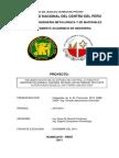 PROYECTO METAFIM-CSTR 0.1