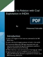CDM - Clean Development Mechanism Opportunities in Coal Bed Methane
