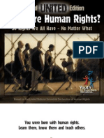 United Booklet - Our 30 fundamental rights