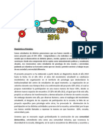 Programa VincularCEPs 2014