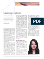 Private Equity Secondaries China -- PEI Magazine Whitepaper