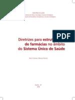 Diretrizes Para Estruturacao Farmacias Ambito Sus (1)