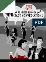 Start Conversation