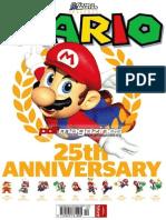 GamesMaster Presents Mario 25th Anniversary