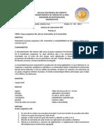 Informe 2 Grupo ABO y Rh