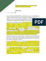 POLÍTICAS PÚBLICAS INSTRUMENTOS DE POLÍTICA