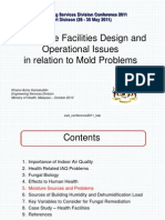 (6) Healthcare  and Operational Issues in Relation to Mold Problems (Bpkj)