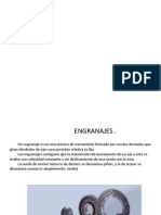 Engranes y Resortes - SolidWorks