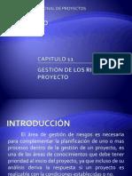 GESTIÓN DE RIESGOS - PABLO LLEDÓ COMPLETO