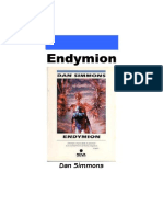 Simmons, Dan - CH3, Endymion