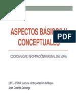 Aspectos Básicos y Conceptuales.