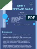 Estres y Enf-1. Agudas-presentacion