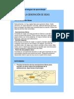 La_generación_de_ideas