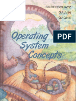 operating system concept submitted by pratyush pushkal