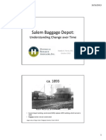 Salem Baggage Depot