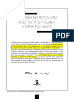 Turkish Nationalism and Turkish Islam a New Balance-william_armstrong