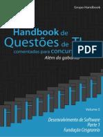 Handbook Questoes Vol5