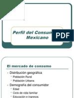 Perfil Del Condumidor Mexicano Nielsen - Copia