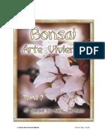 Bonsai, Arte Viviente II