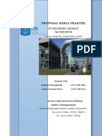 contoh Proposal KP Inalum