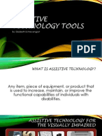 schrecengost e assistive technology