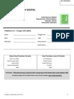 Borang Praktikum Digital 2012 Modul 3