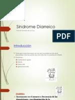 Síndrome Diarreico - Prope
