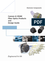 Fiber Optics Design Guide