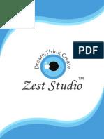 Zest Studio Profile