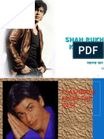 Shah Rukh Khan-The Legend