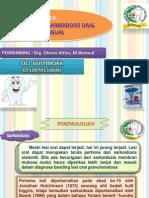 oralsarkoidosis