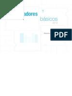 iNDICADORES DE SALUD PÚBLICA - COLOMBIA