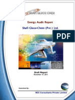 Energy Audit Report