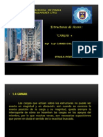 TEMA 2.- Estructura de Acero PDF
