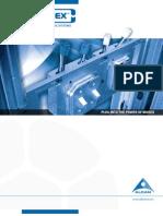 New MODEX(R) Brochure 21709