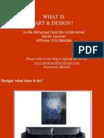 Lecture Note Design App