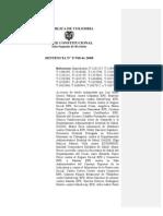 SentenciaSALUDT-760-2008