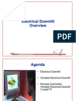 Antenna Downtilt Overview