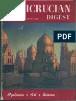 Rosicrucian Digest, January 1946