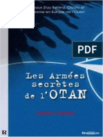 Los ejércitos secretos de la OTAN