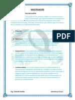 tarea 1 El código de ética del auditor