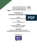 [MAYS] Proposal STEADFAST Kem Sinaran Permata (1)