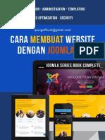 Tutorial Membuat Website Dengan CMS Joomla Versi 3