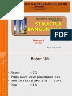 Copy of Bahan Kuliah Struktur Bangunan 2 sMT 2