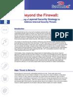Beyond Firewall