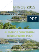 Alaminos Development