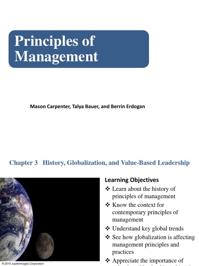 Carpenter PPT Chapter 03 Fill-In | Leadership | Liderazgo y tutoría