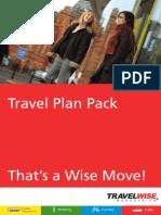 Travel Plan Pack (1)
